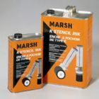 Marsh K Stencil Solvent - US Quart